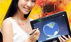 Bộ ba LifeBook mới của Fujitsu