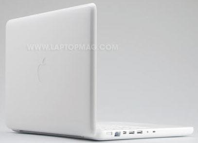MacBook 2009 - máy khỏe, giá cạnh tranh