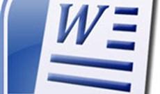 Những mẹo nhỏ làm chủ Microsoft Word 2007