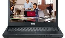 Dell giới thiệu laptop Vostro kiểu dáng sang trọng ở VN