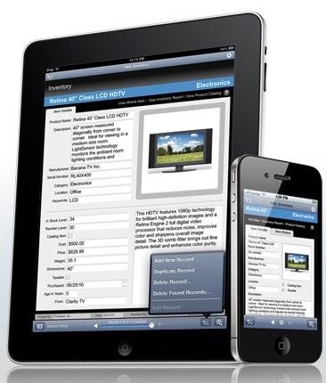 Tổng quan triển khai bảo mật cho iPhone và iPad