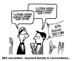 Một số khái niệm cơ bản cần biết về Search Engine Optimization - SEO (phần 1)