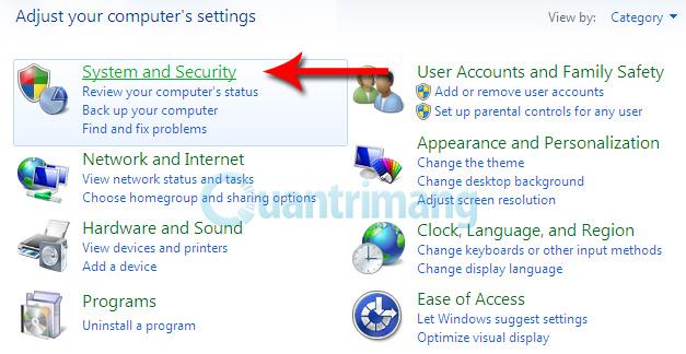 4 kinh nghiệm trong Windows 7 có thể bạn chưa biết