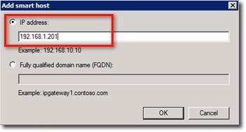 Cấu hình, thiết lập Incoming và Outgoing Email trên SharePoint 2010