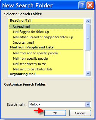 7 cách để lọc, phân loại và tìm kiếm email hiệu quả