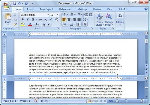 10 công cụ hay của Microsoft Word