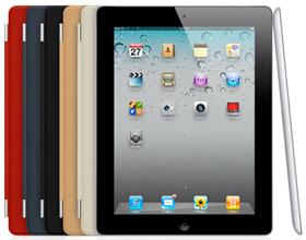 28 thủ thuật và mẹo nhỏ dành cho iPad 2