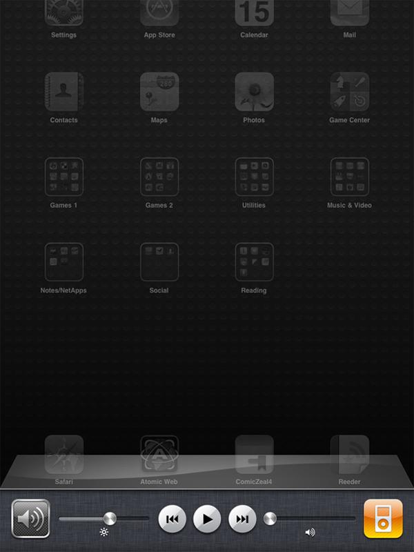 Đa tác vụ trong iOS