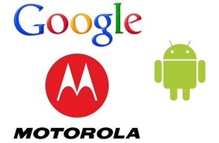 Google thâu tóm Motorola chỉ vì bằng sáng chế