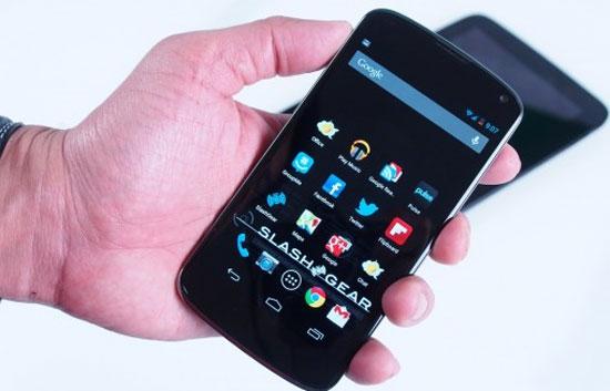 Phát hiện lỗ hổng giả mạo tin nhắn SMS trên Android