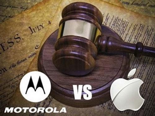 Đơn kiện bằng sáng chế của hãng Apple bị bác bỏ