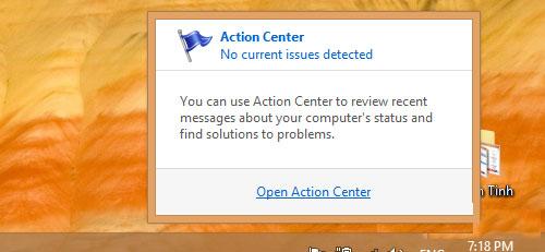 5 thủ thuật hay cho Windows 8