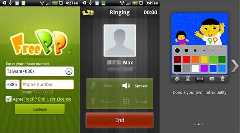 10 ứng dụng gọi điện miễn phí trên Android