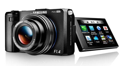 5 máy ảnh compact chụp thiếu sáng tốt