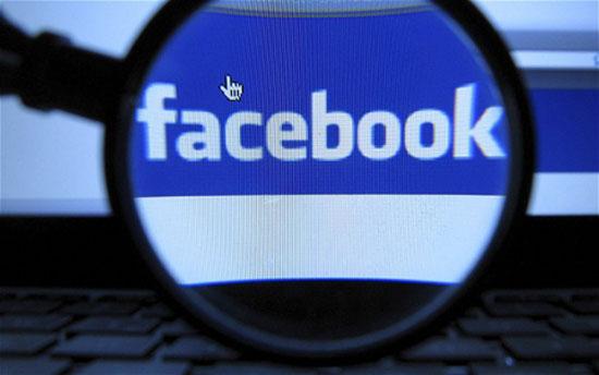 Facebook và Yahoo! kết hợp cùng đối phó với Google