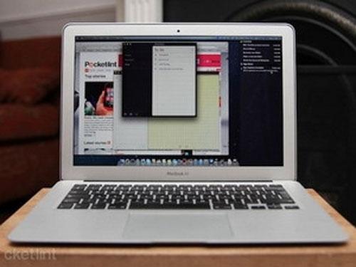 OS X 10.9 sẽ được tích hợp cả Siri và Apple Maps