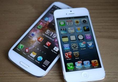 Samsung muốn cấm bán iPhone tại thị trường Mỹ