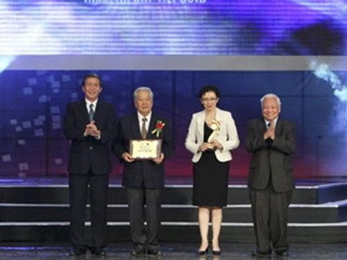Nhân tài Đất Việt không tìm được chủ nhân giải nhất