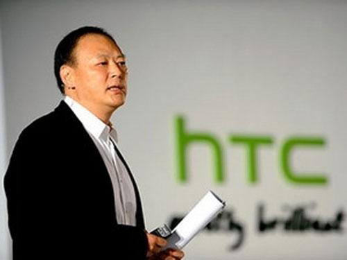 """CEO HTC bác bỏ thông tin trả phí """"khủng"""" cho Apple"""
