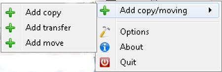 Tăng tốc sao chép dữ liệu với Ultra Copier
