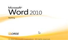 Những tuyệt chiêu cho công cụ kiểm tra văn bản của Word 2010