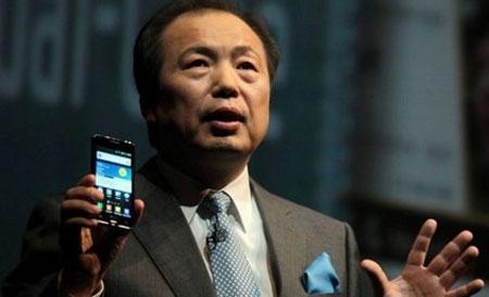 iPhone không thể tồn tại nếu không có Samsung