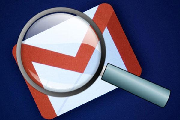 6 mẹo tìm kiếm hay trong Gmail