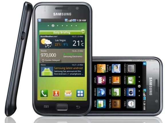 Chỉ Samsung mới có thể đấu lại Apple