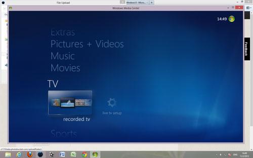 Cách xem DVD trên Windows 8 miễn phí
