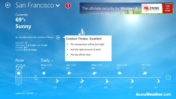 Giải pháp thay thế cho các ứng dụng kém cỏi của Windows 8