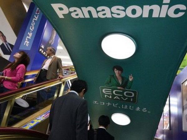 Panasonic lần đầu tiên làm ăn có lãi trong ba năm qua