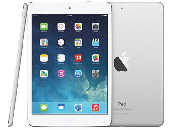 iPad Mini màn hình Retina sẽ bán ra vào ngày 21/11?