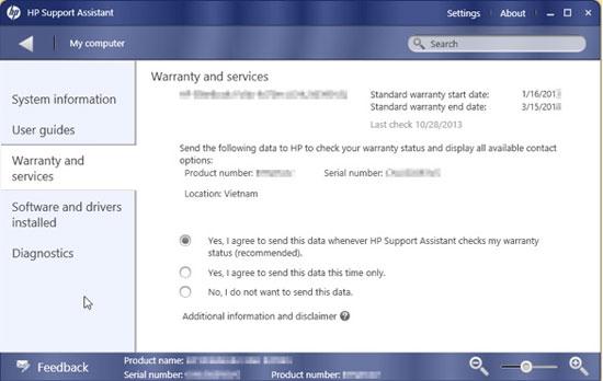 HP 450 – Laptop giá rẻ dành cho doanh nghiệp nhỏ