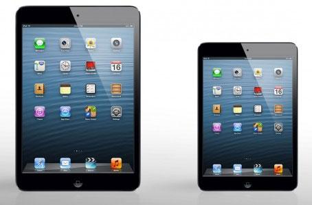 """Chính phủ Anh """"cấm cửa"""" iPad vì lo ngại gián điệp"""