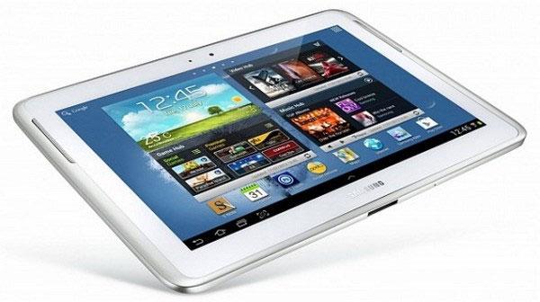 Tablet 12-inch của Samsung sẽ ra mắt vào đầu năm sau
