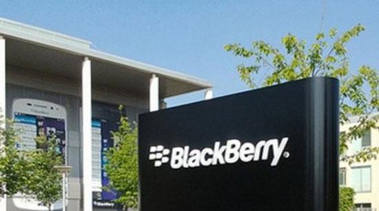 BlackBerry quyết định thay CEO, hủy kế hoạch bán công ty