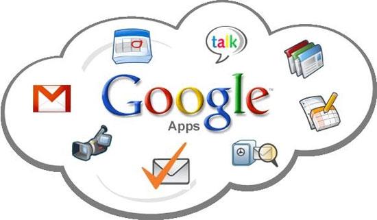Bộ ứng dụng Google ngừng hỗ trợ IE 9