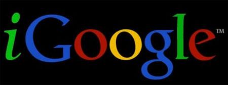 iGoogle chính thức bị khai tử vào ngày 02/11