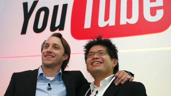 11 người đã thay đổi thế giới Internet