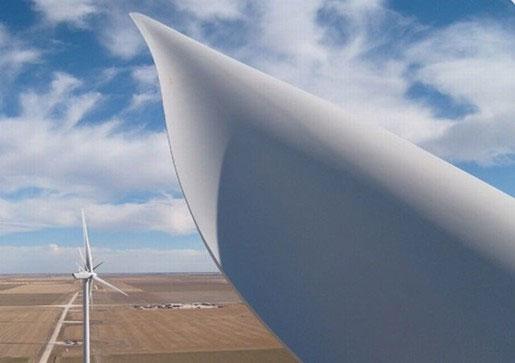 Microsoft mua và sử dụng 100% năng lượng gió từ Texas