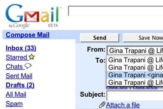 9 tính năng đặc biệt hữu ích của Gmail