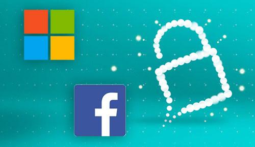 Microsoft và Facebook thưởng tiền cho việc khám phá lỗi bảo mật