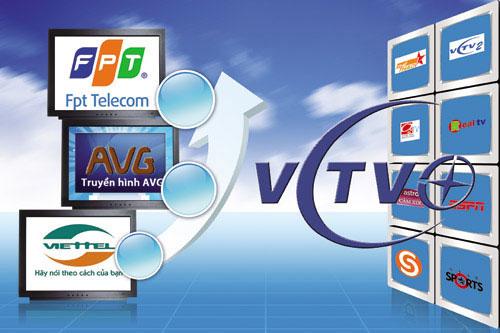 Lùi thời hạn cấp giấy phép cho doanh nghiệp truyền hình cáp