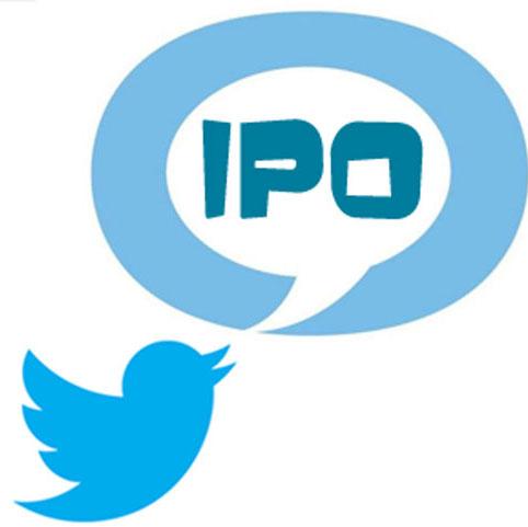 Twitter công bố IPO với giá 26 USD mỗi cổ phiếu