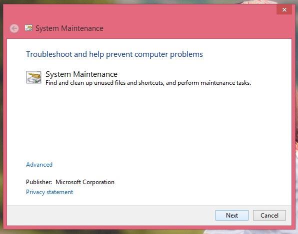 Hướng dẫn khắc phục lỗi 100% Disk khó chịu trên Windows 8/8.1