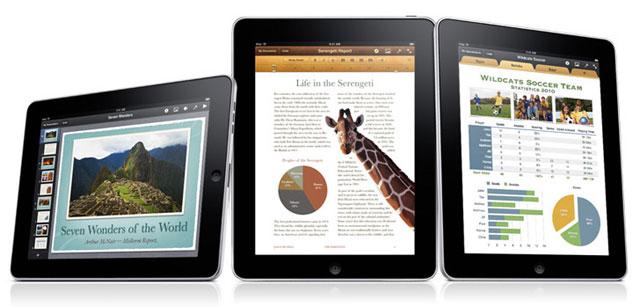 Steve Jobs đã làm như thế nào để giúp iPad thành công?