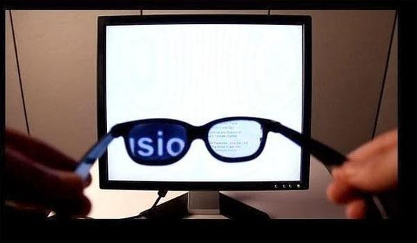Cách giúp ẩn nội dung trên màn hình khỏi người lạ