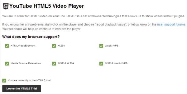Các bước giúp cải thiện tốc độ load video trên Youtube