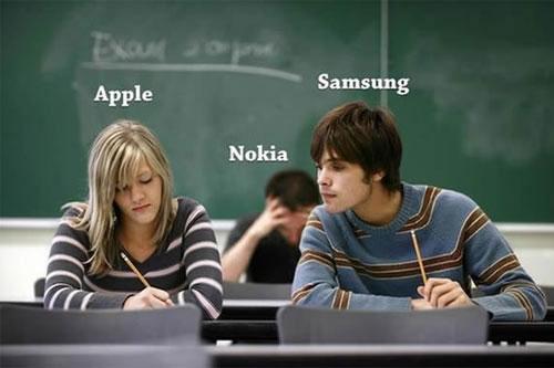 Samsung phải giải trình lý do làm lộ tài liệu mật của Apple