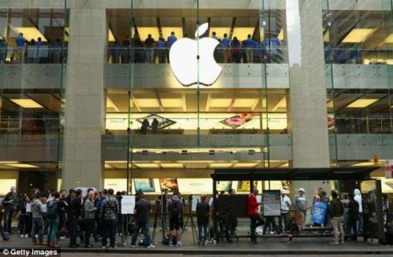Apple cho phép sửa iPhone ngay tại cửa hàng
